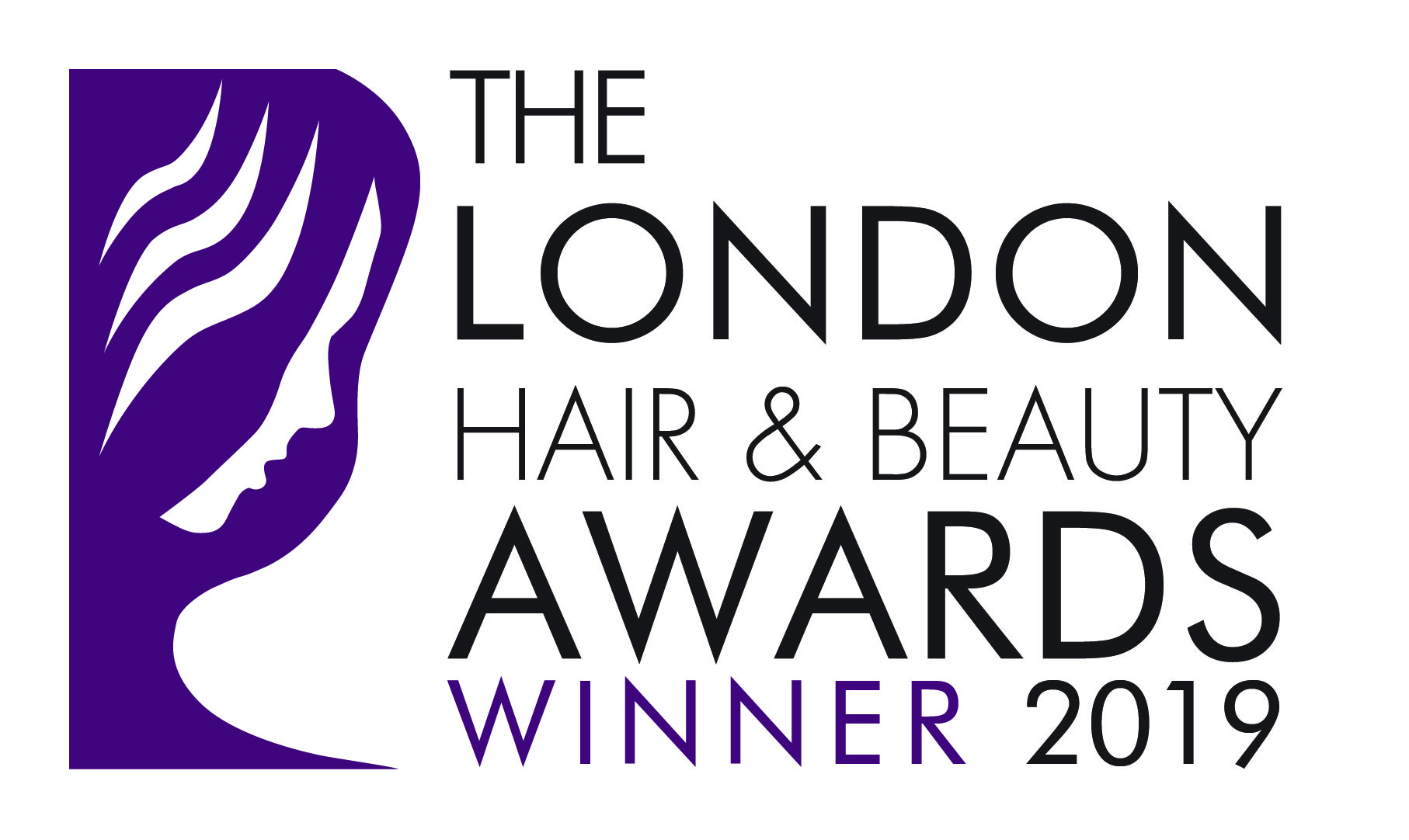 El Truchan Winner of London Hair & Beaut