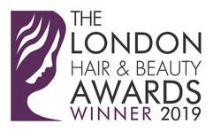 El Truchan Winner of London Hair & Beaut