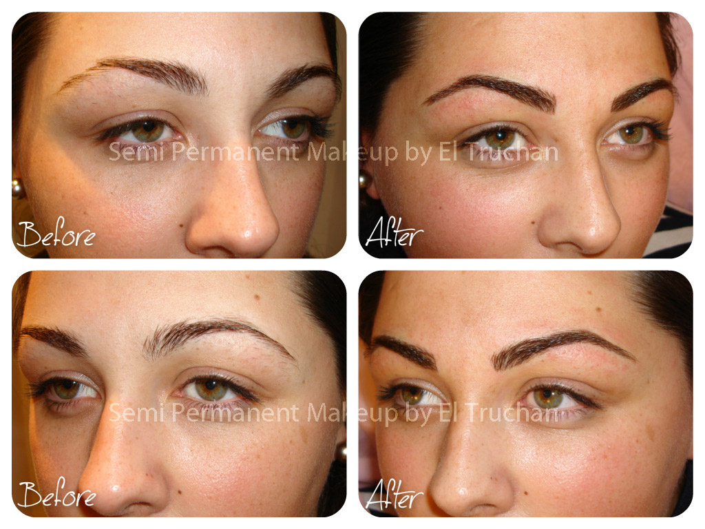 Semi Permanent Eyebrows by El Truchan.jpg