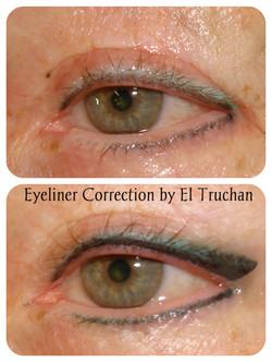 Eyeliner Correction by El Truchan cpcp.1