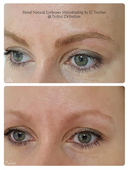 Treat your mum to Microblading & Permanent Makeup this Mother's Day at Perfect Definition
