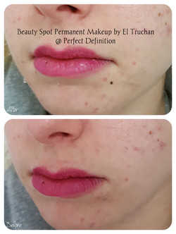 Beauty Spot Permanent Makeup _ Perfect Definition by El Truchan