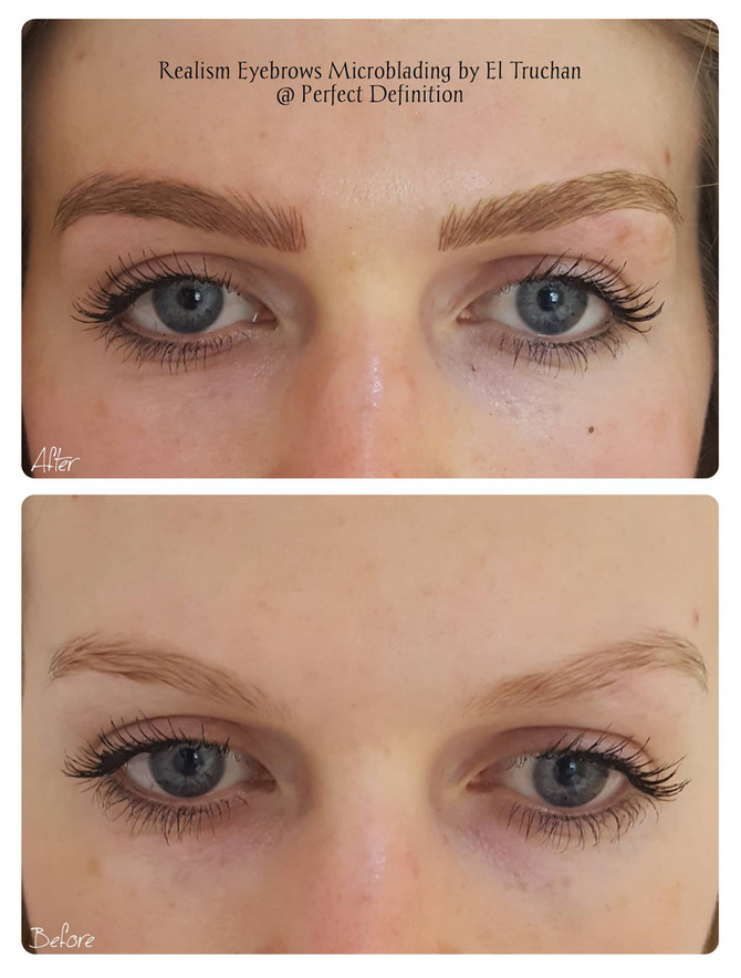 Surviving summer – there is no need to worry about your makeup this summer with Permanent makeup and