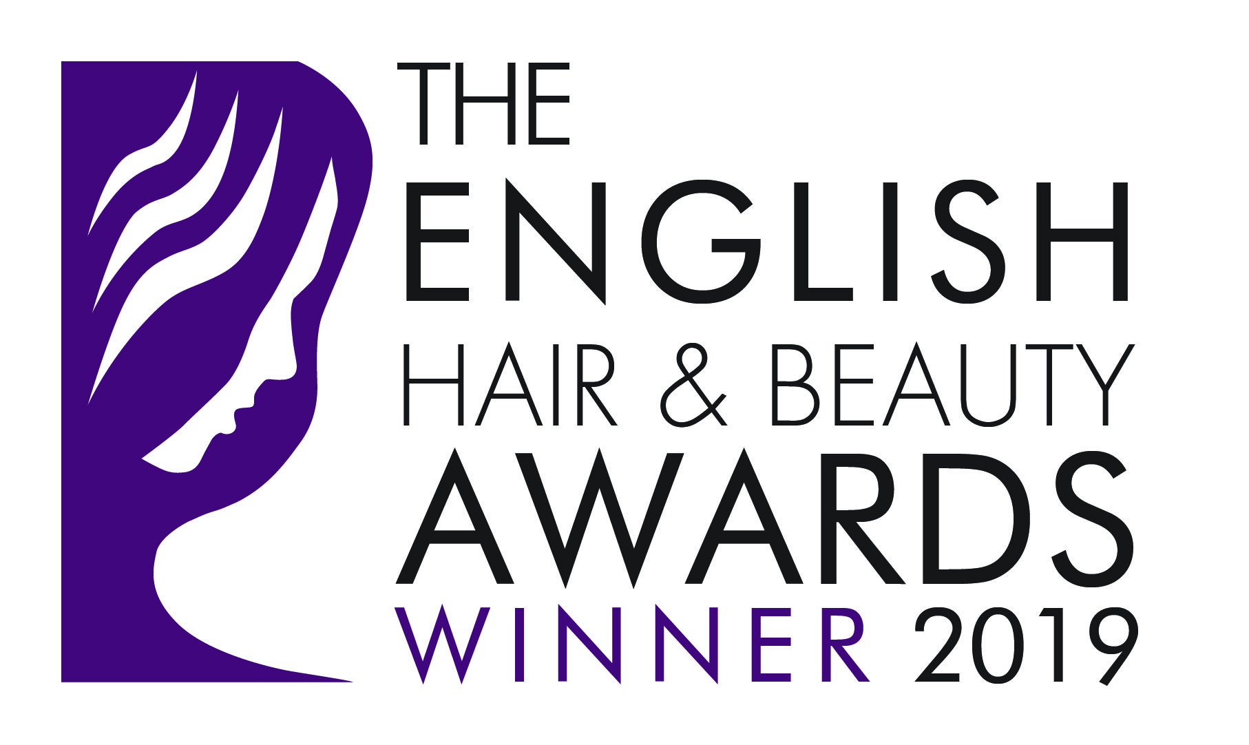 El Truchan Winner of English Hair & Beau