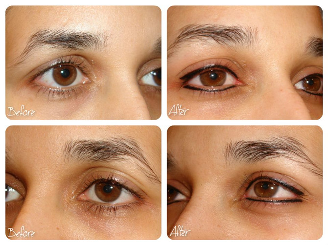Semi Permanent Makeup Eyeliner by El Truchan at Perfect Definition