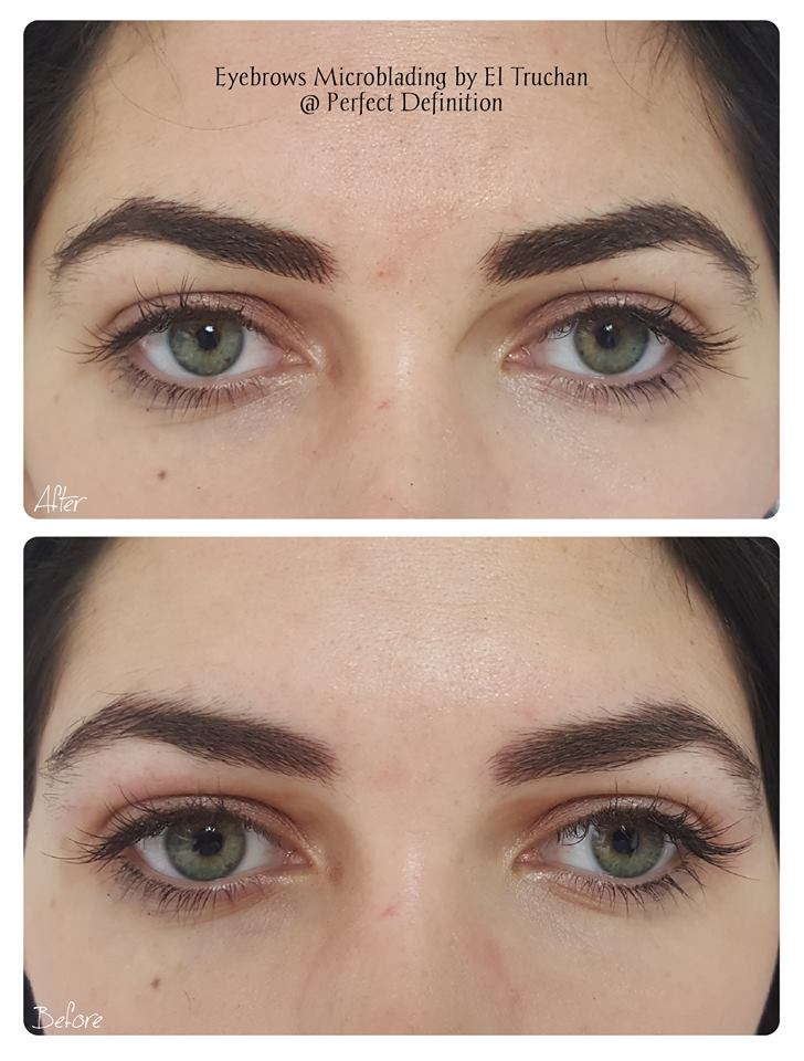 Density Restoration Microblading by El Truchan _ Perfect Definition