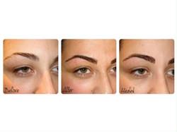 Power Brows Permanent Makeup by El