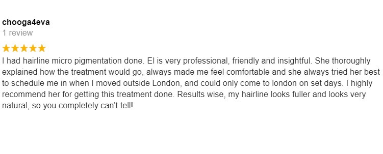 Reviews Testimonials El Truchan Perfect