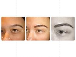 Semi Permanent Hairstroke Eyebrows by El Truchan.jpg