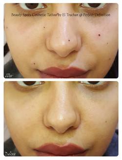 Beauty Spota Cosmetic Tattoo by El Truch
