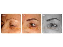 Hairstroke Eyebrow & Eyeliner Mature