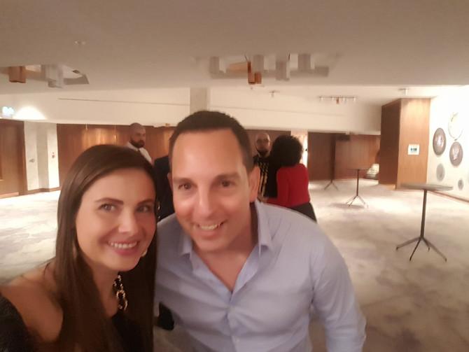 MOM 2019 awards El Truchan SMP specialist @ Scalp Micro Definition