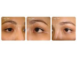 Baby Eyeliner Semi Permanent Makeup by El Truchan 1