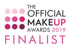 El Truchan Finalist of Oficial Makeup Aw