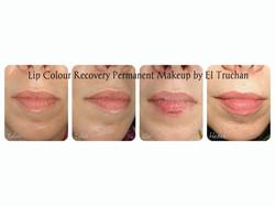Lip Colour Recovery Permanent Makeup
