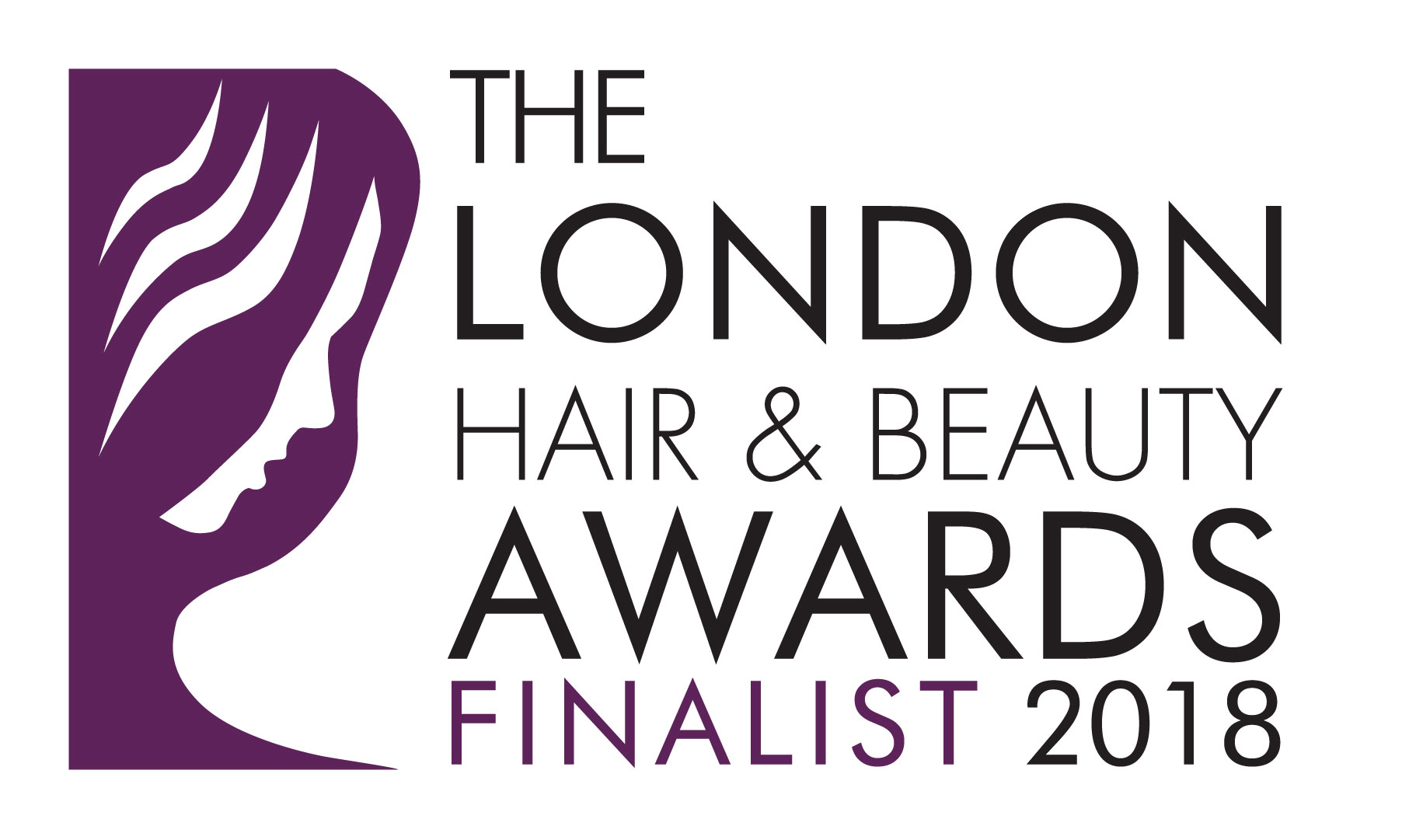 El Truchan Finalist of London Hair & Bea