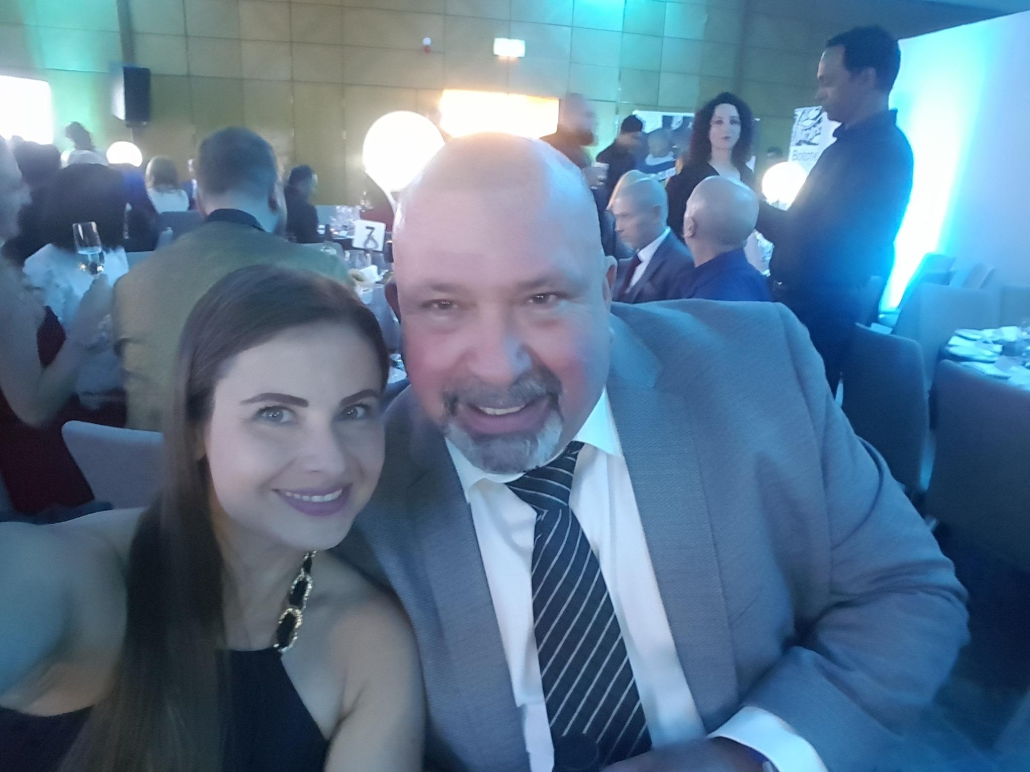 SMP awards 2019 SCALP expert El Truchan