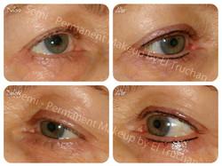 Eyeliner Mature Skin