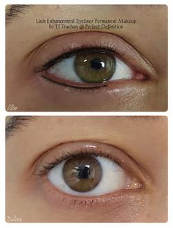 Lash Enhancement Eyeliner Permanent Male