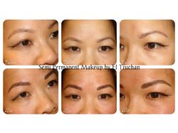 Semi Permanent Makeup by El Truchan