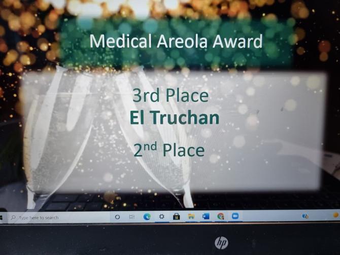 MPUK 2021 awards