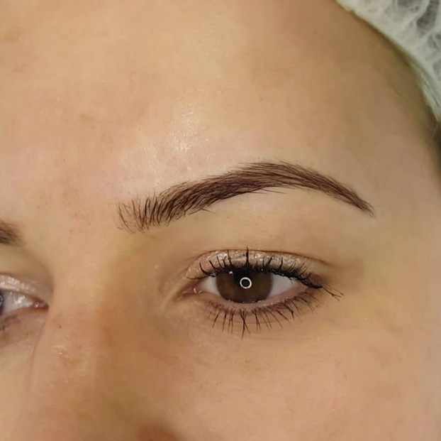 3D Realism Eyebrows by El Truchan.mov