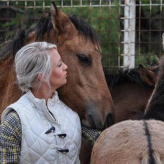 Emily Boyle at Rancho Bayo