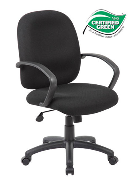 Ergonomic Budget Task Chair