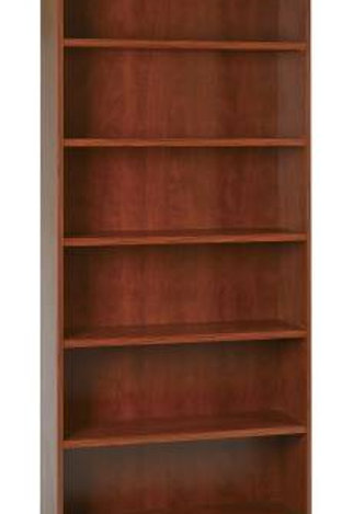New Bookcases