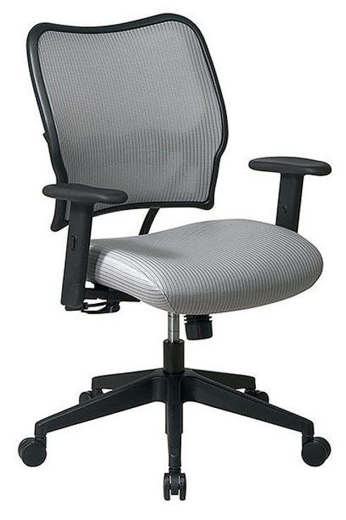 Air Grid Task Chair with Shadow Mesh Seat