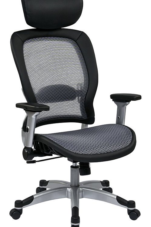 Professional Light Air Grid Chair
