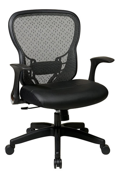 Deluxe SpaceGrid Chair