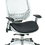 Thumbnail: Neutral-Colored Self Adjusting SpaceFlex Chairs