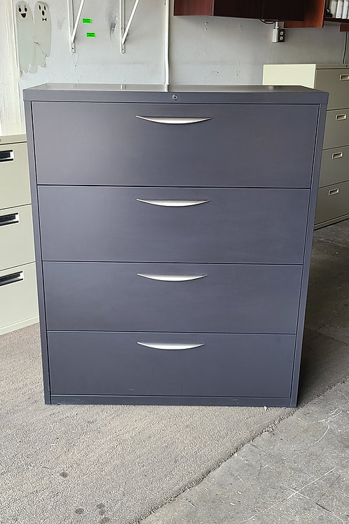Four Drawer Lateral Files