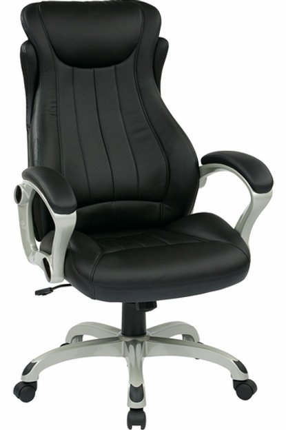 Executive Bonded Leather Managers Chair