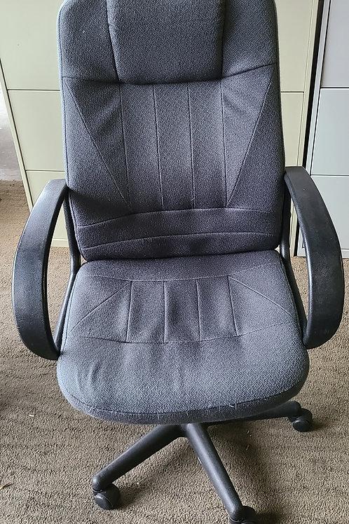 Grey Executive Chair