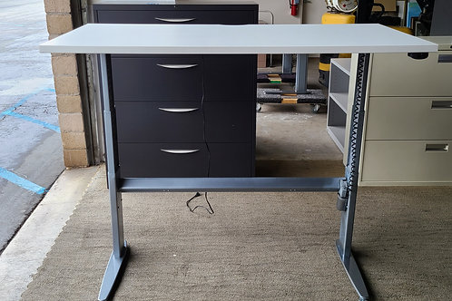 Conset Electric Sit/Stand Table