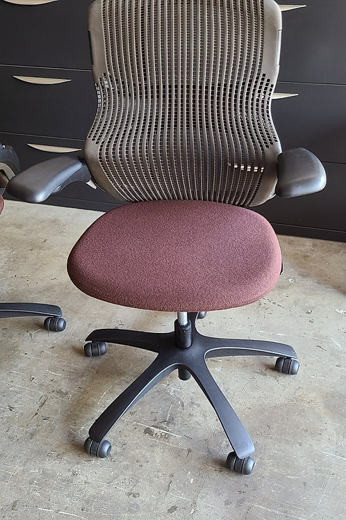 Knoll Generation Chairs