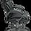 Thumbnail: Titanium Color Trimmed Chair