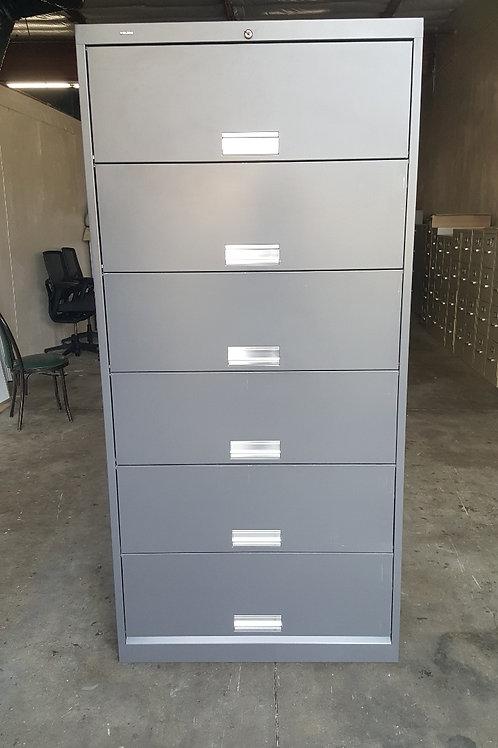 Medical End Tab File