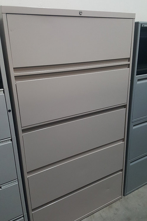 Steelcase 9000 Lateral File