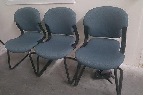 Herman Miller Equa Side Chairs