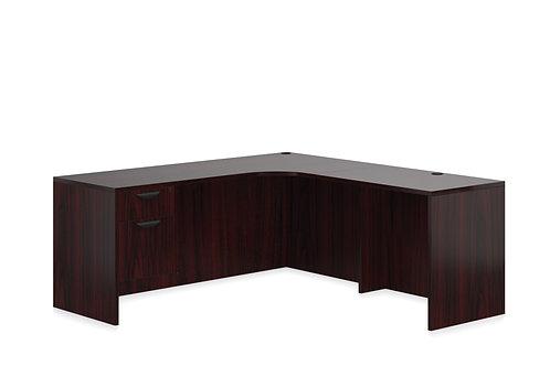 New Corner Desk