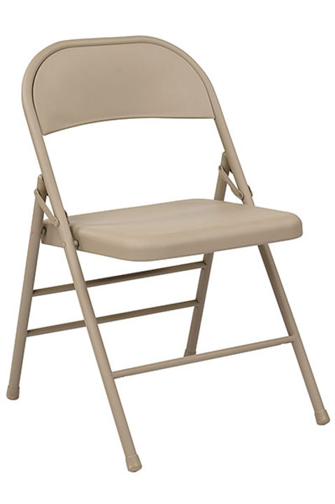 4 Pack Folding Chairs