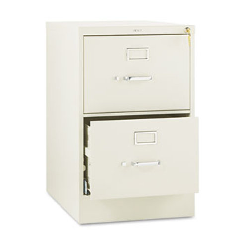 2 Drawer Letter Files