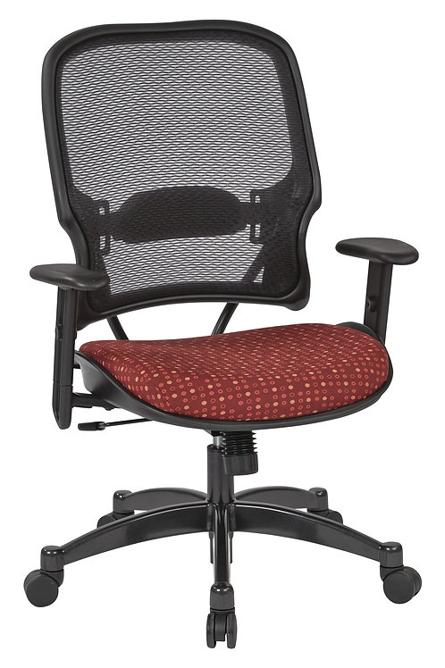 Professional AirGrid Back Managers Chairs