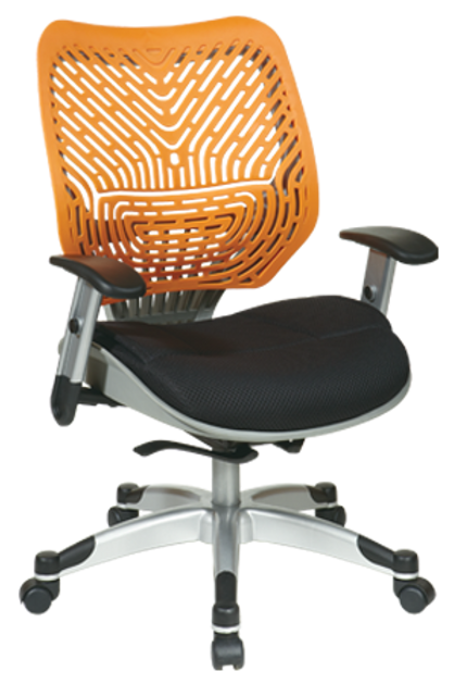 Multi-Colored Self Adjusting SpaceFlex Chair