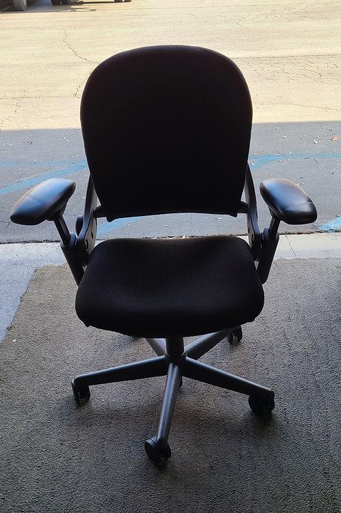Black Leap Chair