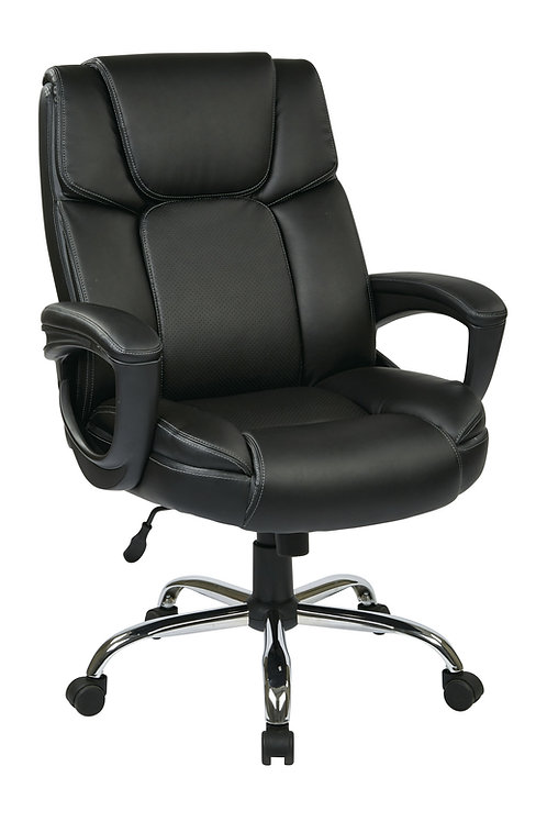 Big Mans Executive Chair