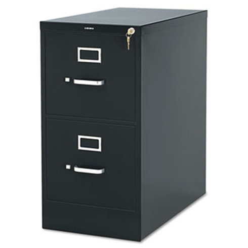 Two Drawer Letter Files